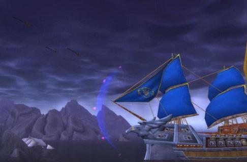 Patch 5.2 PTR: Introduction to Thunder Isle