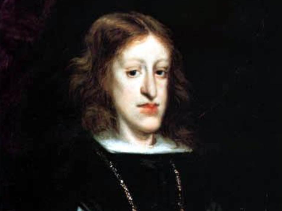 'Habsburg Jaw' seen in European kings 'was caused by inbreeding', researchers find