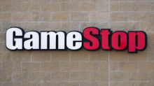 Gamestop tumbles on earnings miss, cuts sales forecast
