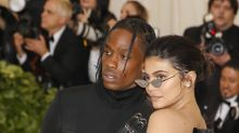 Kylie Jenner and Travis Scott, Hailey Baldwin and Shawn Mendes, and more celeb couples who made their red carpet debut at the Met Gala