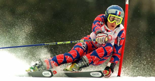 Ski - Sophie Lefranc-Duvillard est morte
