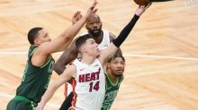 Basket - NBA - Le Miami Heat qualifié en play-offs