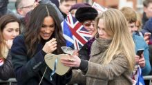 An insight into Meghan Markle's royal right-hand woman
