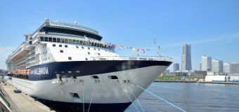 2 cruise passengers test positive for COVID-19