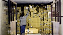 UPS Says Deliveries Are Back to Normal After Shopping Surge