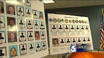 Feds Indict Dozens With Alleged Ties to Mexican Mafia