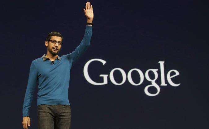 Google is now Alphabet, the owner of Google