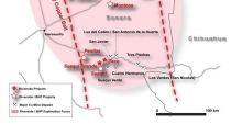 BHP and Riverside Resources Extend Exploration Funding Agreement for Third Year for Copper Exploration in Sonora, Mexico