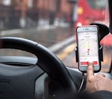Uber UK launches Work Hub for drivers to find other gig jobs during COVID-19