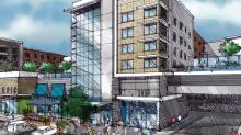 University Mall redevelopment in Davis nears final votes