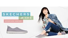 Skechers acquisition rumors fuel stock rise