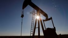 Oil dips as U.S. inventory build stokes supply fears