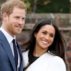 Prince Harry Has Reportedly Stopped Smoking for Meghan Markle