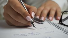 The dying art of handwriting and why you need to write more
