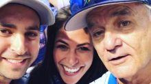 Bill Murray accede a grabar un vídeo para anunciar la paternidad de una pareja a los futuros abuelos