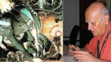 Juan Gimenez, légende de la bande dessinée de science-fiction, emporté par le coronavirus