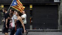 Los pequeños empresarios tentados de irse de Cataluña