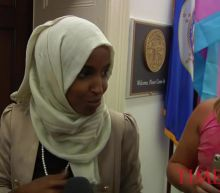 'I Believe in My Work.' How Rep. Ilhan Omar Rose From Refugee to Trump's Top Target