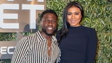 Harts, Party of Six! Kevin Hart and Wife Eniko Welcome Daughter: 'A Little Bit of Heaven'