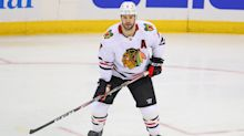 Blackhawks' Seabrook, de Haan out for year after undergoing shoulder surgeries