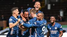 Fulham 0-3 Arsenal LIVE! Latest score, goal updates, team news, TV and Premier League match stream today