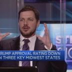 Trump could still rely on Steve Bannon: IHS Markit