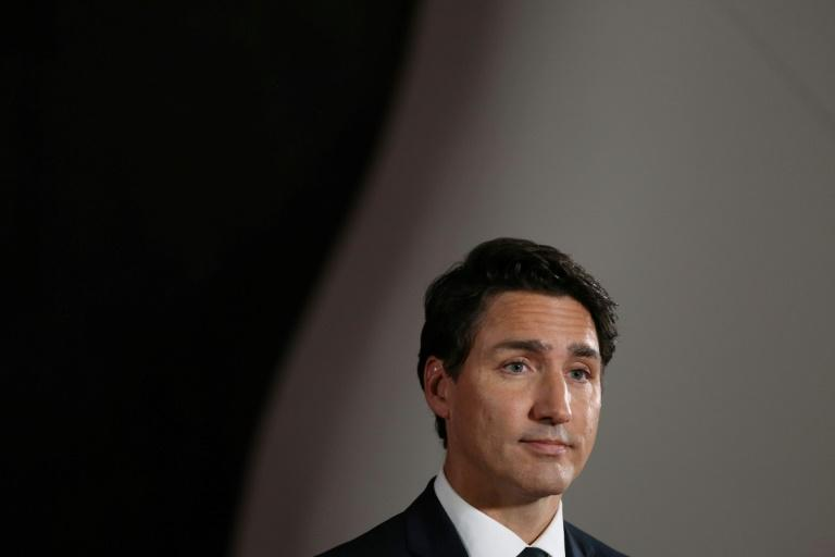 Canadian Prime Minister and Liberal Party leader Justin Trudeau comes from a glamorous political family