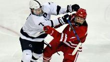 Penn State Drops Series Opener Against Wisconsin, 4-1