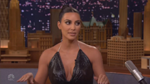 Kim Kardashian was 'scared to death' on her first night at Kanye's new Wyoming ranch