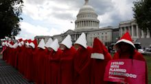 White House Rolls Back Protections For Planned Parenthood