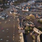 Storm Christoph: Boris Johnson pledges £20m for flood defences and warns more rain will come