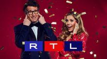 Neuausrichtung: RTL zeigt sich auch optisch runderneuert