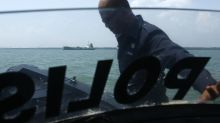 Piracy, other high seas crimes rise in Asia: report