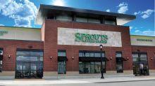 Sprouts Farmers Market Breaks Support On Weak Earnings Outlook