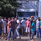 Brazilian Truckers' Strike May Shape Presidential Election