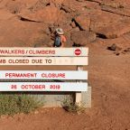 Australia asks Google to block users 'walking' sacred site