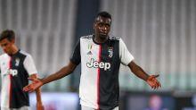 Mercato : Matuidi quitte la Juventus Turin