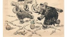 The 'Dumbo' scene that never was: Exclusive art from Disney's archives