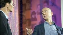 Amazon misses Wall Street expectations by a mile