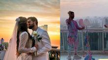 Chá revelação e casamento de Alok viram discussão nas redes sociais