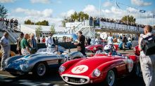 Watch live: 75th Goodwood Members' Meeting, day two