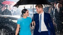 Meghan and Harry were pushed away by us – if we're feeling any loss right now, we deserve it