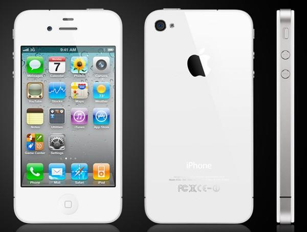 White iPhone 4 releases tomorrow, finally (update: Phil Schiller explains the delay)