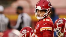 Patrick Mahomes would be underpaid at $1B, Ravens defensive coordinator says