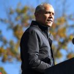 Former President Obama scales back birthday bash amid COVID