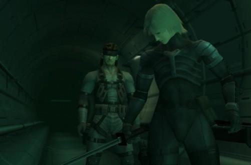Metal Gear Solid HD Collection slithers into Europe on Feb. 3, 2012 [update: US on Nov. 8]