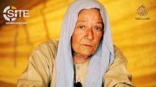 Libération de Sophie Pétronin: la fin de quatre ans de captivité