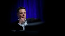U.S. judge approves SEC settlement with Tesla, Musk; shares jump