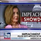 Sarah Sanders on impeachment: Nancy Pelosi is making a big mistake