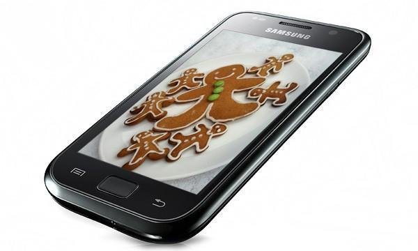 Official: Samsung Galaxy S and Galaxy Tab getting Gingerbread update in mid-May